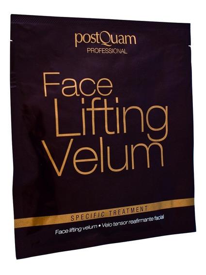 Velo Tensor Reafirmante Facial Postquam 25ml