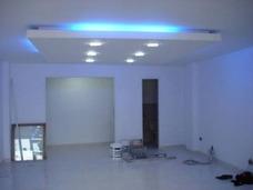 Trabajo Decoraciones En Yeso Escayola, Y Drywall