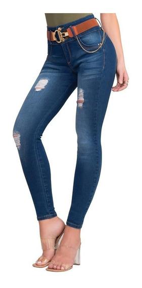 Jeans Casual Seven Eleven 8784 - 872200