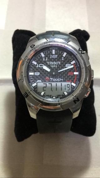 Relógio Tissot Touch