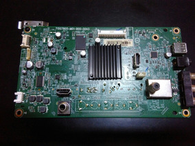 Placa Principal Tv Philips 32phg4900/78