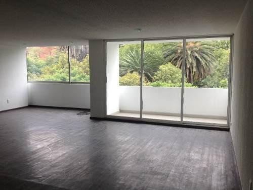 Departamento Remodelado En La Condesa