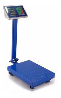 Balanza Pesa Digital 100kg. Acero Diamantado Ev9201