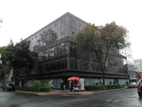 Edificio En Venta, Cuauhtémoc, Ciudad De México