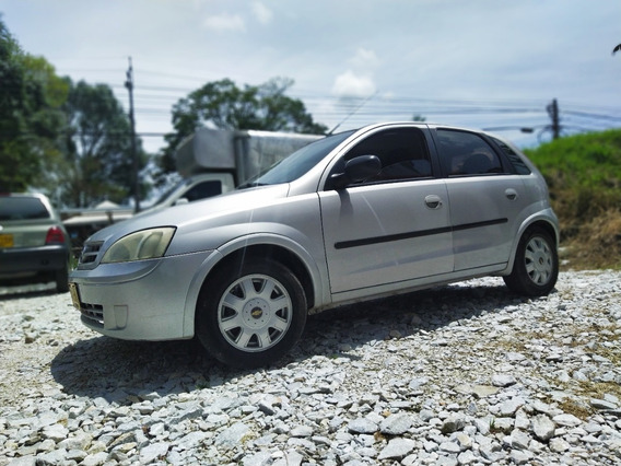 Chevrolet Corsa Evolution 2005