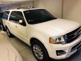 Ford Expedition 3.5 Limited Max 4x2 At 2016