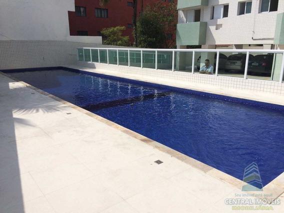 Apartamento Com 2 Dorms, Aviação, Praia Grande, Cod: 7245 - A7245