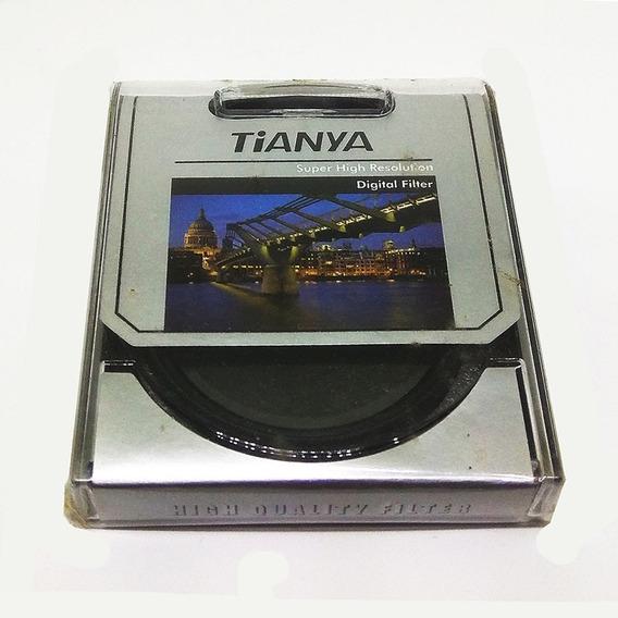 Filtro Digital Polarizador Cpl 52mm Cameras Filmadoras
