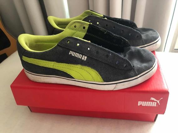 Zapatillas Puma Unisex - Muy Buen Estado