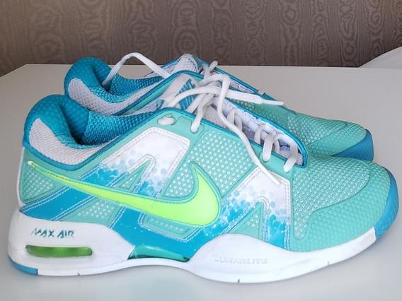 Nike Air Max Courtballistec 2.3 Rafael Nadal Tamanho 39