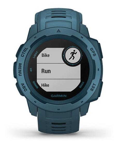 Reloj Gps Garmin Instinct Ultra Resistente Tienda Oficial