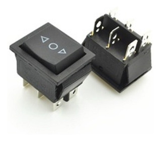 Interruptor Principal Guincho Motomil Ha 101 / 105 110/220v