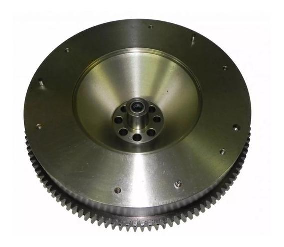 Volante Rígido Motor Mwm S10 Blazer Sprint 4cc 940701450175