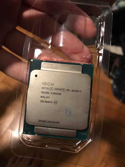 Xeon Intel