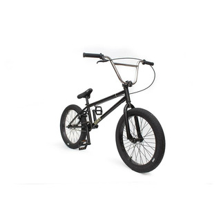 Bicicleta Bmx Glint Negra