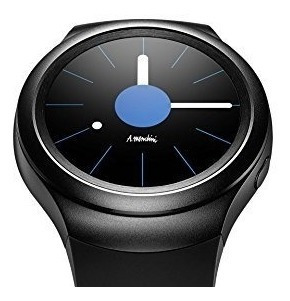 Samsung Engranaje S2 Smartwatch (certificado Reformado ) ( G