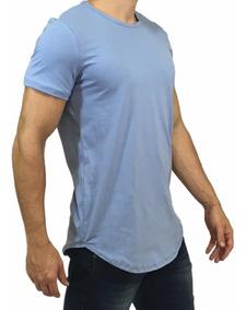 Camisa Básica Masculina Escaping Tamanho Personalizado