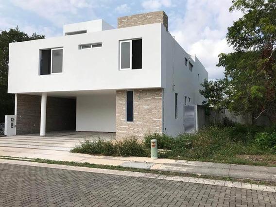 Oportunidad Casa En Residensial Bambbu