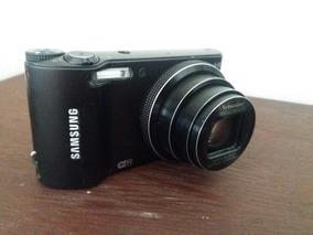 Câmera Digital Samsung Wb150f