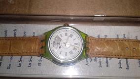 Relógio Swatch Automático Na Caixa