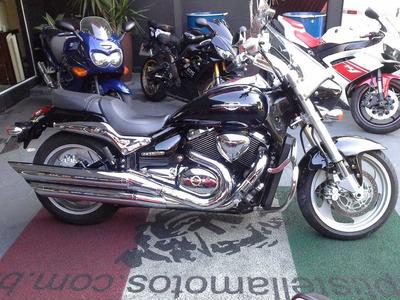 Suzuki Boulevard M 1500 2011