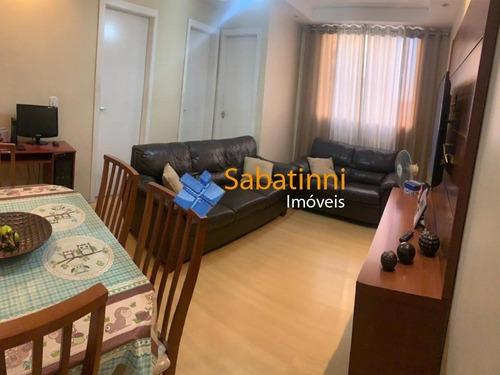 Apartamento A Venda Em Sp Aricanduva - Ap02426 - 68179477
