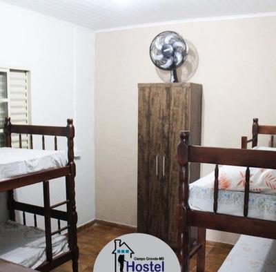 Hostel Valor 40,00 Reais Centro