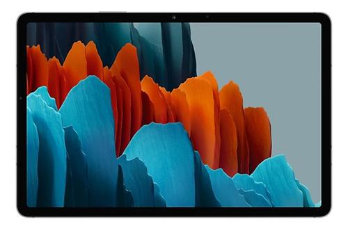 """Imagen 1 de 4 de Tablet  Samsung Galaxy Tab S7 SM-T870 11"""" 512GB mystic black con 8GB de memoria RAM"""