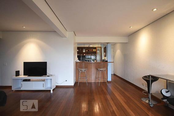 Apartamento Para Aluguel - Portal Do Morumbi, 1 Quarto, 72 - 893103146