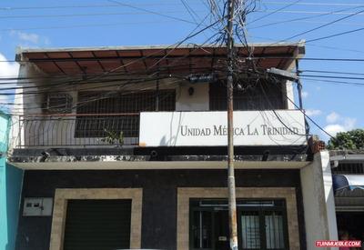 Se Vende Unidad Médica Clínica La Trinidad Lde-002