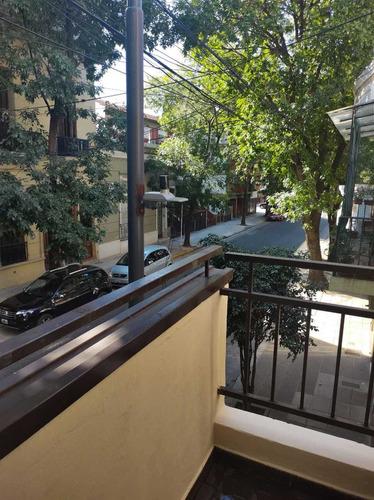 1 Amb Balcon Pichincha 1050 1ª (san Cristobal)_