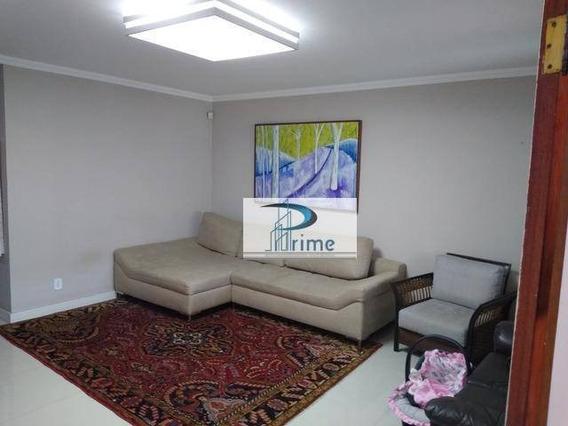 Casa Com 3 Dormitórios À Venda, 150 M² Por R$ 600.000,00 - Serra Grande - Niterói/rj - Ca0700
