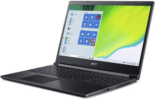 Imagen 1 de 1 de Acer Aspire 7 Intel Core I5 17.3 Inch 8gb Ram Notebook