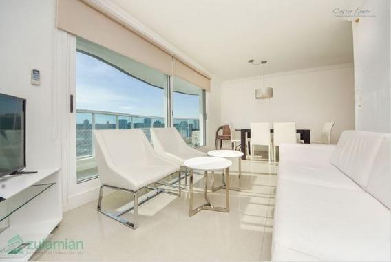 Venta 3 Dormitorios Punta Del Este 50% Financiado S/interes