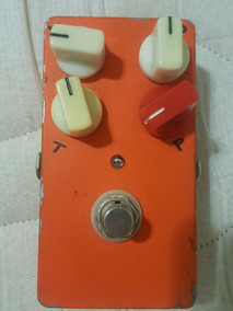 Pedal Angry Charlie Clone - Boss Jhs
