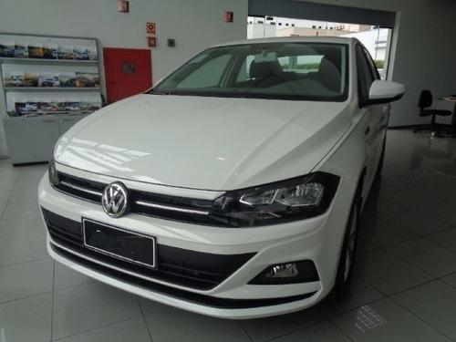 Volkswagen Virtus Confort 1.0 200 Tsi 4p Aut Complet 0km2021