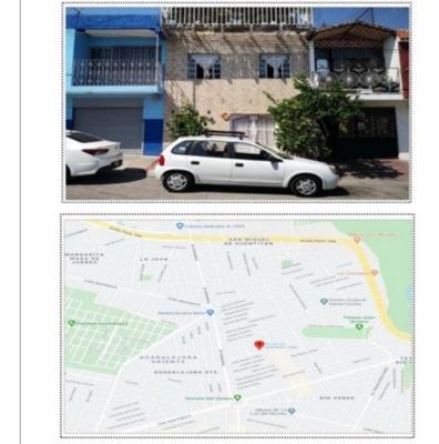 Casa 3 Habitaciones, 2 Baños, Sala, Comedor, Cocina, Terraza