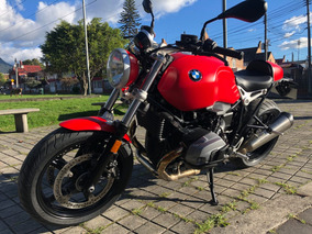 Bmw Ninet Scrable 2018