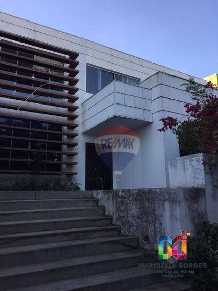 Casa Residencial À Venda, Bandeirantes, Cuiabá - Ca0088. - Ca0088