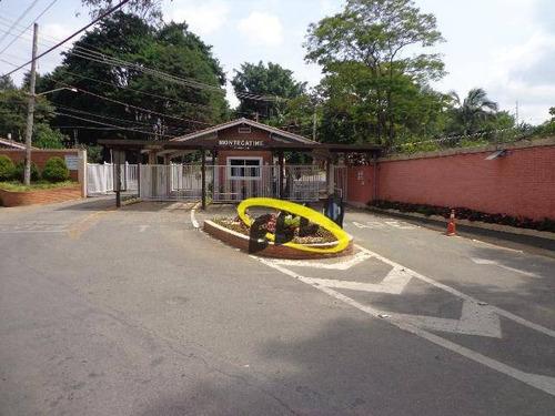 Terreno À Venda, 1503 M² Por R$ 359.000,00 - Monte Catine - Vargem Grande Paulista/sp - Te0798