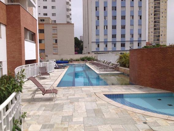 Apartamento Residencial À Venda, Vila Firmiano Pinto, São Paulo. - Ap0143