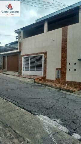 Casa A Venda No Bairro Freguesia Do Ó Em São Paulo - Sp.  - L4596-1