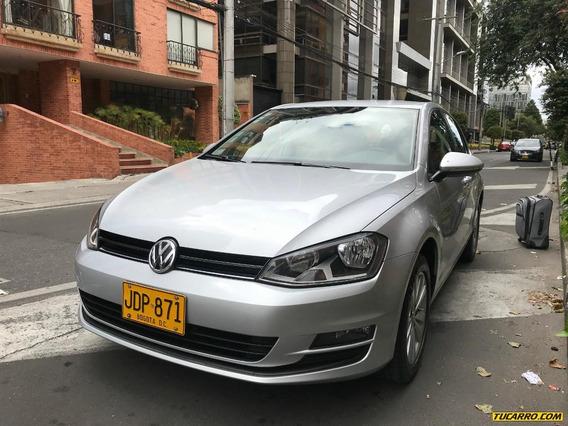 Volkswagen Golf 1.4 Tsi Comfortline 2017