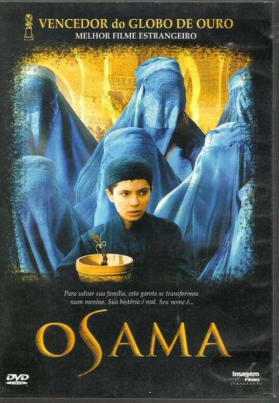 Dvd Osama 2003 Marina Golbahari E Arif Herati