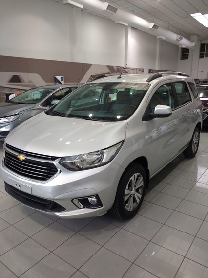 Chevrolet Spin 1.8 Lt Flete Y Formulario Incluido Sale! (gp)