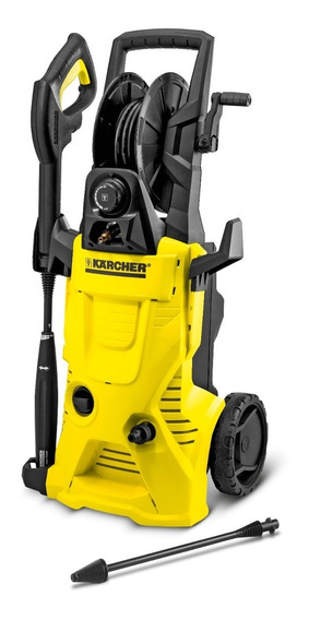 Hidrolavadora Karcher K4 Premium 1800 Psi
