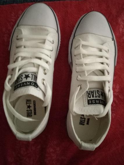 zapatillas hombre imitacion converse