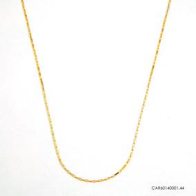 Corrente Masculina Ouro18k Cartier Car60140001,44