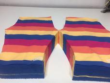 Servicio De Corte Y Confección Textil