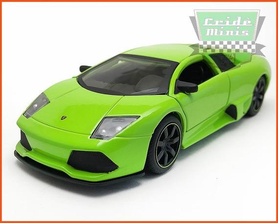 Lamborghini Murciélago Lp 640 Jada - Escala 1/32
